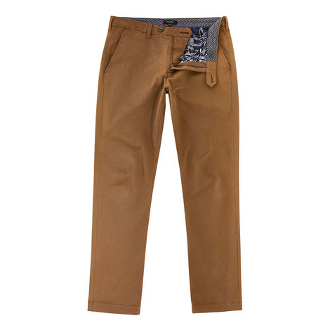 Clascor Classic Fit Chinos, ${color}
