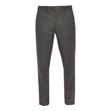 Instro Design Suit Trousers, ${color}