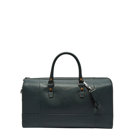 Panthea Leather Holdall, ${color}