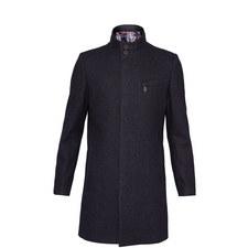 Marvin Wool Overcoat