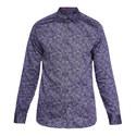 Marais Printed Cotton Shirt, ${color}