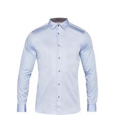 Marsay Sateen-Stretch Shirt