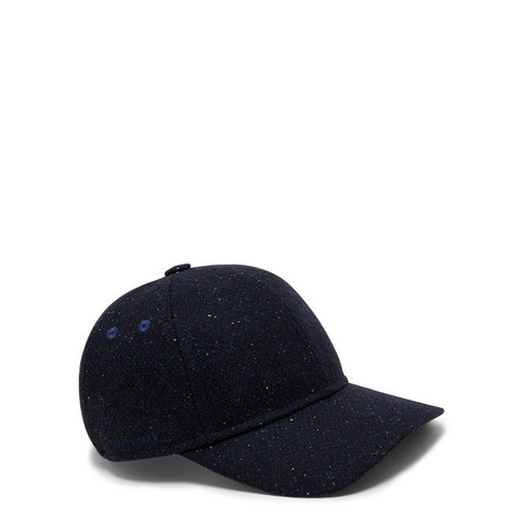Notts Wool Baseball Cap, ${color}