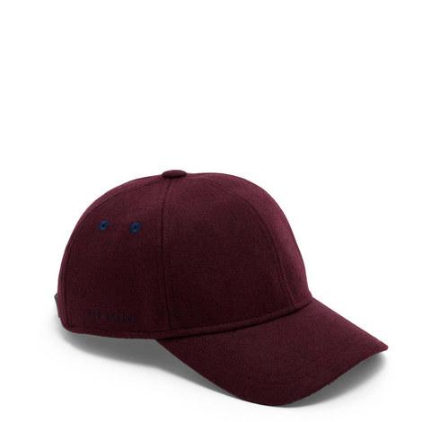 Thing Wool Baseball Cap, ${color}