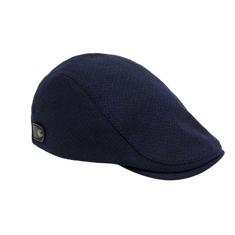 Thompsn Wool Flat Cap, ${color}