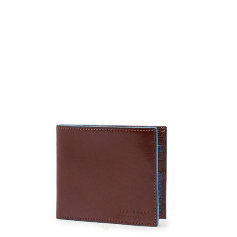 Loganz Billfold Wallet, ${color}