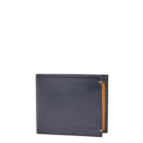 Vivid Bi-Fold Wallet, ${color}