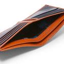 Vivid Bi-Fold Wallet, ${color}