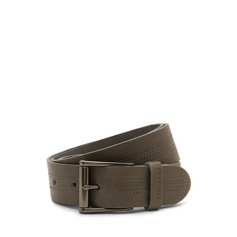 Brambel Textured Belt, ${color}