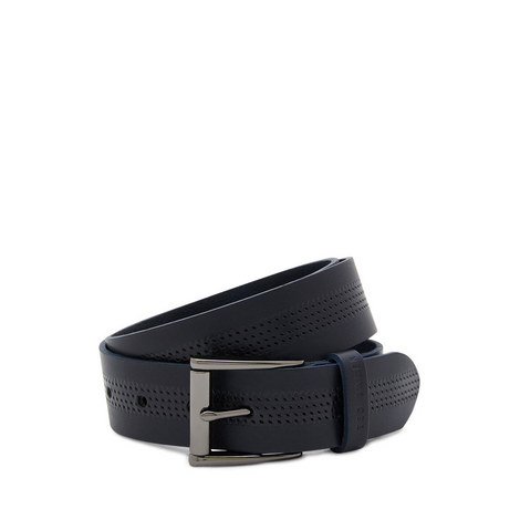 Brambel Textured Belt, ${color}