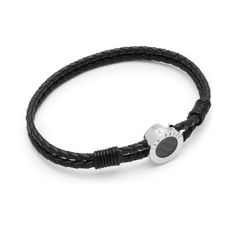 Freddi Carbon Fibre Bracelet, ${color}