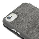 Carva iPhone 6/6s/7 Flip Case, ${color}