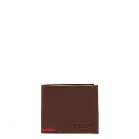 Corcoin Leather Wallet, ${color}