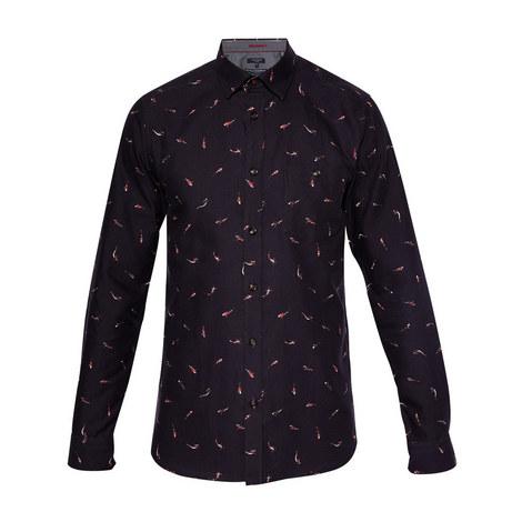 Poisson Mini Fish Shirt, ${color}