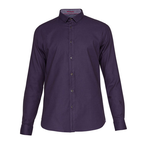 Luxem Textured Shirt, ${color}