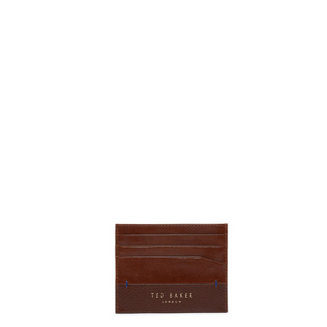 Slippry Leather Card Holder, ${color}