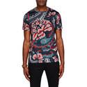 Batsby Printed Cotton T-Shirt, ${color}