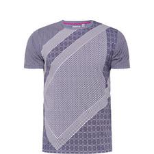 Cropper Printed T-Shirt