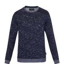 Bepay Crew Neck Sweatshirt