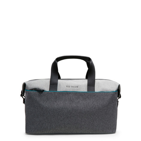 Cheetz Nylon Holdall, ${color}