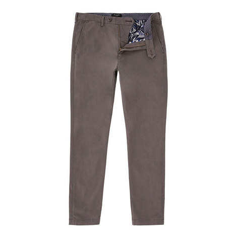 Tapcor Tapered Fit Chinos, ${color}