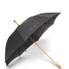 Stormer Wooden Handle Umbrella