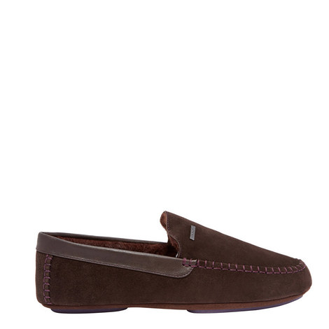 Moriss Moccasin Slippers, ${color}
