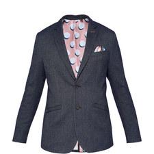 Beek Semi Plain Jacket