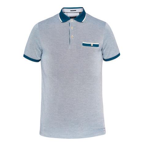 Butcher Polo Shirt, ${color}