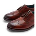 Senape Classic Leather Brogue Derby, ${color}