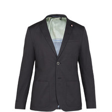 Cliford Cotton Blazer
