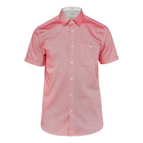 Wallott Oxford Shirt, ${color}