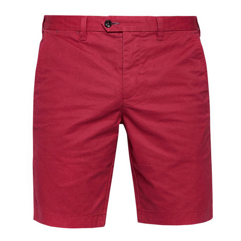 Proshor Chino Shorts, ${color}
