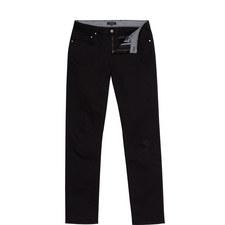 Senoire Straight Fit Jeans