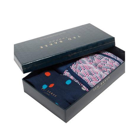 Belota Sock And Boxer Gift Set, ${color}