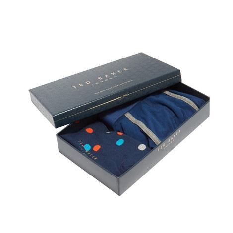 Kranic Sock And Boxer Gift Set, ${color}