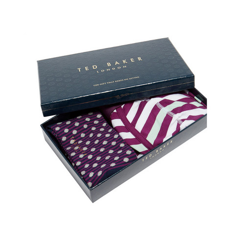 Trolo Sock And Boxer Gift Set, ${color}
