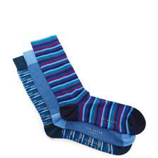 Redli Cotton Sock Gift Set