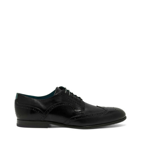 Larriy Wing Cap Brogues, ${color}