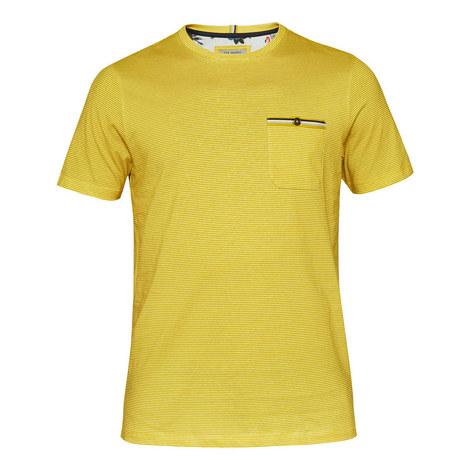 Pikmix Striped T-Shirt, ${color}
