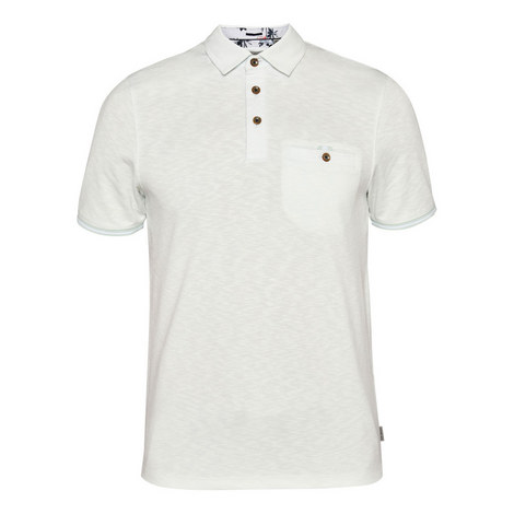Alsort Soft Touch Polo Shirt, ${color}