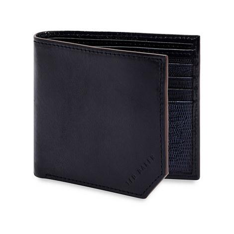 Spidey Contrast Edge Bifold Wallet, ${color}