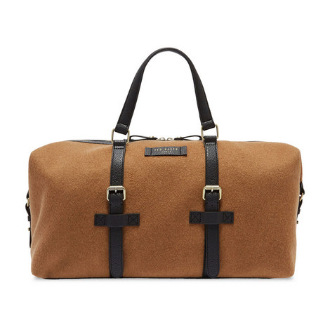Knitts Wool Holdall, ${color}