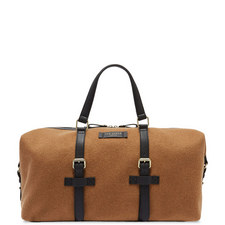 Knitts Wool Holdall