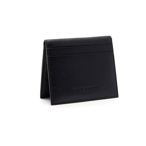 Roasty Leather Card Holder, ${color}