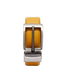 Limmon Reversible Leather Belt