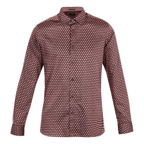 Camdent Polka Dot Shirt, ${color}