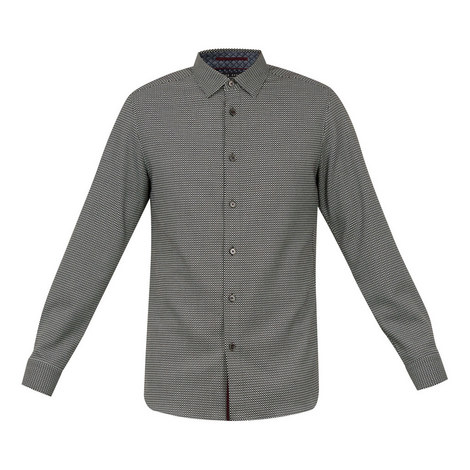 Wapping Textured Shirt, ${color}