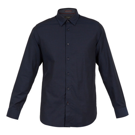 Myll Textured Shirt, ${color}