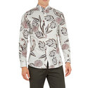 Notting Floral Printed Shirt, ${color}